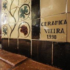 Отель Casa do Cerco городской автобус