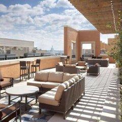 Отель Global Luxury Suites at The Convention Center США, Вашингтон - отзывы, цены и фото номеров - забронировать отель Global Luxury Suites at The Convention Center онлайн питание