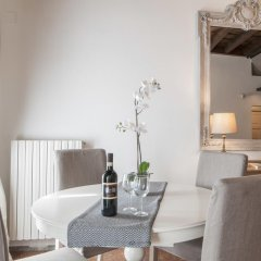 Апартаменты Mila Smart Lux Magenta Apartment Милан комната для гостей фото 4