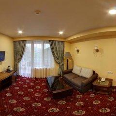 Отель Nairi SPA Resorts 4* Улучшенный люкс с различными типами кроватей фото 20