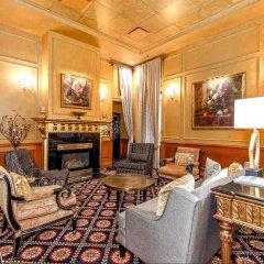 Отель Boutique Downtown Suites - Privately owned Канада, Ванкувер - отзывы, цены и фото номеров - забронировать отель Boutique Downtown Suites - Privately owned онлайн интерьер отеля