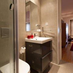 Отель Apartamentos Cedofeita ванная