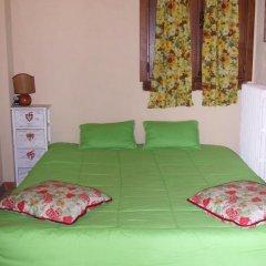 Отель Casal D'upupa Дзагароло ванная фото 2