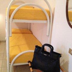 Hotel Grazia 2* Стандартный номер с различными типами кроватей фото 33