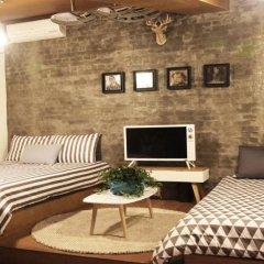 Отель Space Torra 3* Люкс с различными типами кроватей фото 34