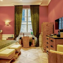 Отель La Maison du Sage 3* Улучшенный номер с различными типами кроватей