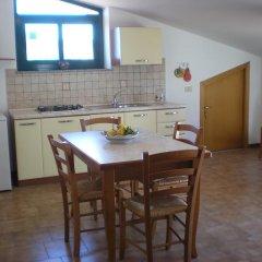 Апартаменты Nino's Apartments Джардини Наксос в номере