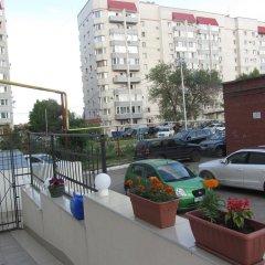 Мини-отель Ялта Энгельс парковка