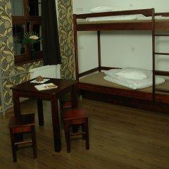 Отель Hostel Piaskowy Польша, Вроцлав - отзывы, цены и фото номеров - забронировать отель Hostel Piaskowy онлайн комната для гостей