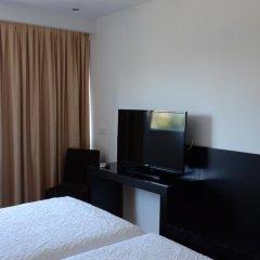 Отель Lisboa Central Park Португалия, Лиссабон - 2 отзыва об отеле, цены и фото номеров - забронировать отель Lisboa Central Park онлайн удобства в номере