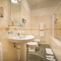 Отель Residence Suite Home Praha 4* Апартаменты фото 11