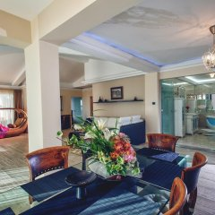 Hotel Azimut 4* Президентский люкс с разными типами кроватей фото 13