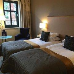 Aldwark Manor Golf & Spa Hotel комната для гостей фото 5