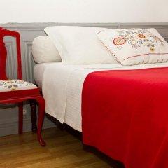 Отель Oporto Cosy 3* Номер категории Премиум с различными типами кроватей фото 13