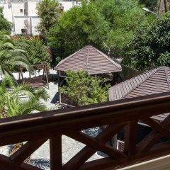 Hotel Rena 2* Улучшенный номер с различными типами кроватей фото 3