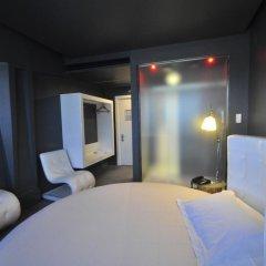 Отель Italiana Hotels Florence 4* Стандартный номер с двуспальной кроватью фото 2