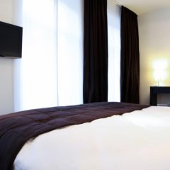 Theater Hotel 2* Студия с различными типами кроватей фото 4
