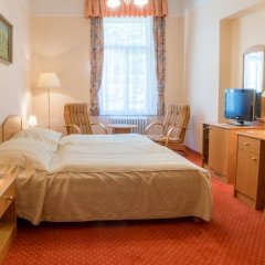 Spa Hotel Svoboda 3* Номер Комфорт с двуспальной кроватью