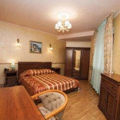 Отель Катюша Сочи комната для гостей фото 4