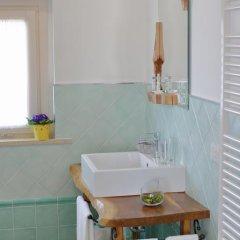 Отель Alla Bigattiera Озимо ванная