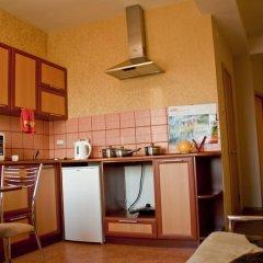 Хостел Иркутск на Желябова Апартаменты с различными типами кроватей фото 8