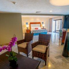 Отель Omni Cancun Hotel & Villas - Все включено Мексика, Канкун - 1 отзыв об отеле, цены и фото номеров - забронировать отель Omni Cancun Hotel & Villas - Все включено онлайн спа