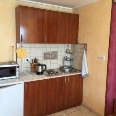 Апарт-Отель Villa Edelweiss 4* Апартаменты с двуспальной кроватью фото 23
