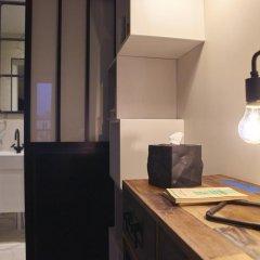 Отель Innova Франция, Париж - 1 отзыв об отеле, цены и фото номеров - забронировать отель Innova онлайн удобства в номере