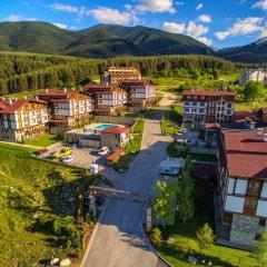 Отель Green Life Resort Bansko фото 5