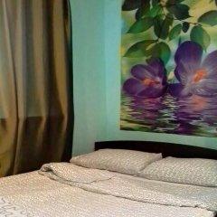 Mini-Hotel Na Beregah Nevy Номер с общей ванной комнатой с различными типами кроватей (общая ванная комната) фото 9