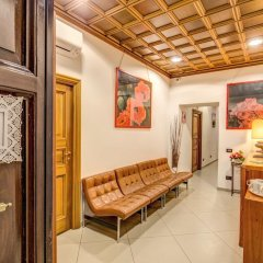 Отель Persepolis Rome спа фото 2