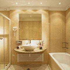 Отель Crowne Plaza Padova (ex.holiday Inn) 4* Стандартный номер фото 3