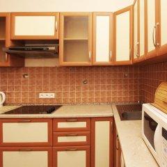 Апартаменты Apart Lux Чистые Пруды Апартаменты с 2 отдельными кроватями