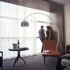 Отель LOWRY Солфорд интерьер отеля фото 3