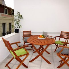 Отель Concierge Athens I 4* Апартаменты с различными типами кроватей фото 2