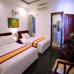 Souvenir Nha Trang Hotel 2* Улучшенный номер с различными типами кроватей фото 2