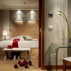 Отель Rodos Park Suites & Spa 4* Стандартный номер с различными типами кроватей фото 3