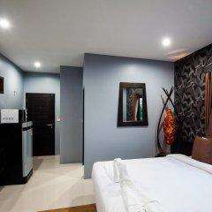 Отель Palin Airport Residence комната для гостей фото 3