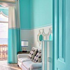 Bela Vista Hotel & SPA - Relais & Châteaux 5* Полулюкс с различными типами кроватей фото 6