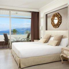 Отель Sol Costa Atlantis Tenerife 4* Стандартный номер с 2 отдельными кроватями фото 4
