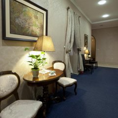 Отель Villa Kalemegdan Сербия, Белград - отзывы, цены и фото номеров - забронировать отель Villa Kalemegdan онлайн спа