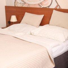 Отель Klara Чехия, Прага - 10 отзывов об отеле, цены и фото номеров - забронировать отель Klara онлайн комната для гостей фото 5