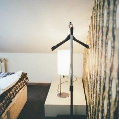 Хостел Крыша Кровать в мужском общем номере двухъярусные кровати фото 14