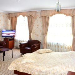 Гостиница Efendi Казахстан, Нур-Султан - 3 отзыва об отеле, цены и фото номеров - забронировать гостиницу Efendi онлайн комната для гостей фото 4