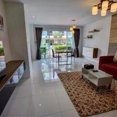 Отель Pool Access 89 at Rawai 3* Люкс с различными типами кроватей фото 13