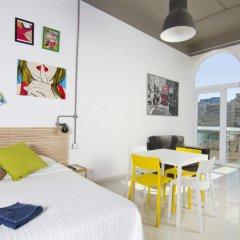 Апартаменты Nula Apartments Студия фото 45