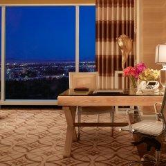 Отель Wynn Las Vegas Люкс с различными типами кроватей фото 3