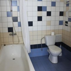 Гостиница Москва 3* Стандартный номер с разными типами кроватей фото 22