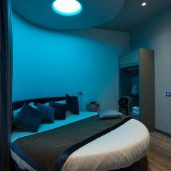 Отель Colonna Suite Del Corso 3* Полулюкс с различными типами кроватей фото 30