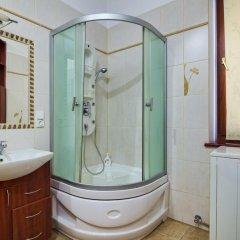 Гостиница Doroshenka 66/11 ванная фото 2